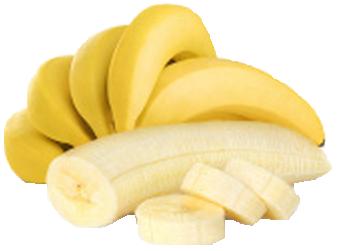 5 קטנות על בננות