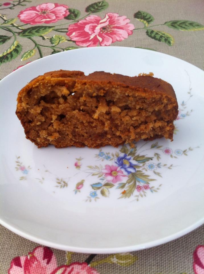 תמונת עוגת דבש