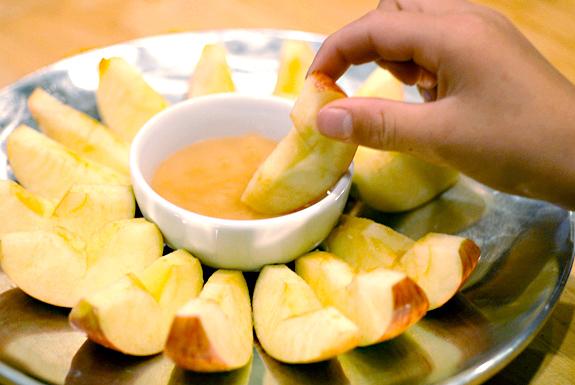 תמונת תפוח