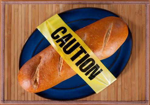 רגישות לגלוטן באנשים שאינם חולי צליאק
